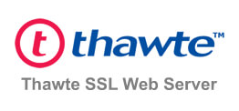 Thawte SSL Web Server 企业型 OV 证书